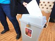 Komunální volby 2018 ve Světlé nad Sázavou.
