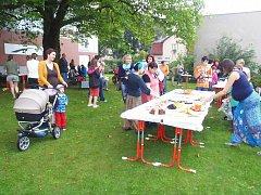 Již počtvrté uspořádají v Chotěboři charitativní piknik. Ilustrační foto.