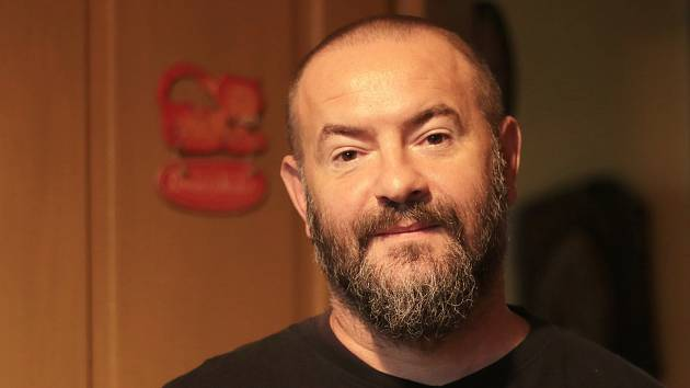 Gabriel Burdej.