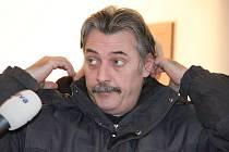 Muž z Jihlavy byl obviněn z toho, že sledoval svoje nájemníky tajně nainstalovanou kamerou.