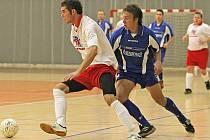 Dokonalý obrat se povedl brodskému Pramenu v zápase  s Arkysem Brno, když domácí prohrávali ve druhém poločase už 1:3 a nakonec se radovali z výhry 4:3.