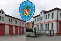 SDH Chotěboř.