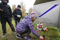 U příležitosti oslav 100 let Československa byl na Novém hřbitově odhalen nově upravený pomník obětem 1. světové války.