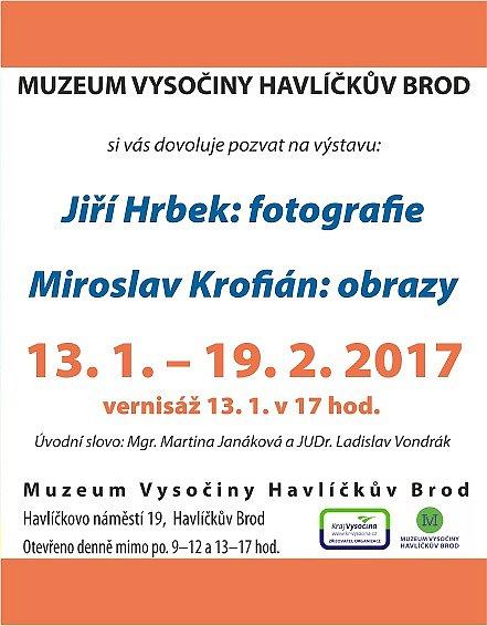 Výstava Labyrinthum vitae se uskuteční od 13.ledna do 19.února 2017.