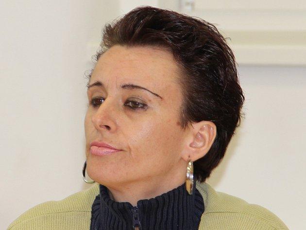 Petra Nováková si nejspíš odsedí i předchozí podmínečně odložený trest.