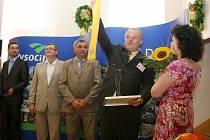 V roce 2015 se do soutěže přihlásilo patnáct obcí z Vysočiny a vítězem Vesnice Kraje Vysočina roku 2015 se stal Martínkov na Třebíčsku.