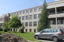 Kraj zmodernizuje prázdný objekt bývalé chirurgické tuberkulózy brodské nemocnice.