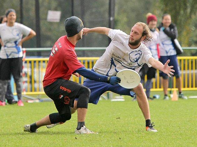 Na území kraje se poprvé v historii konalo mistrovství republiky ve frisbee. Místo původně zamýšleného Havlíčkova Brodu se celá akce nakonec přesunula do nedalekého Tisu.
