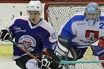 V neděli odstartuje krajská hokejová liga, v níž má Havlíčkobrodsko dva zástupce – Světlou a Chotěboř. Oba okresní rivaly los svede do vzájemného souboje už ve 2. kole, které je na programu ve středu.