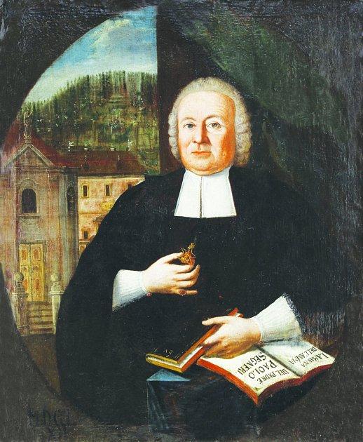 Portrét tohoto děkana z roku 1762 zdobí pracovnu faráře Zdeňka Kubeše v Přibyslavi. V pozadí podobizny neznámý malíř zachytil přibyslavský kostel s farou před požárem v roce 1767. Varhánek zemřel 20. prosince 1779 v Polné a tam je v děkanském chrámu pocho