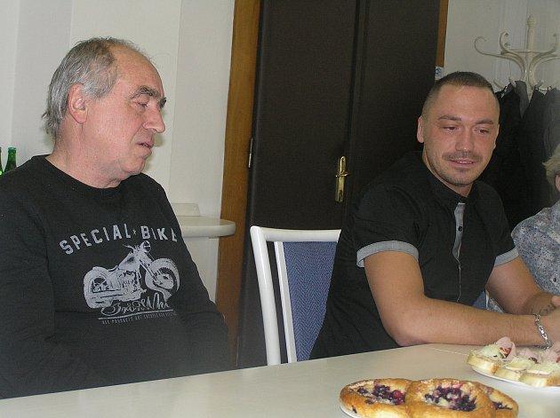 Foto:Deník/Štěpánka Saadouni a Deník/Archiv