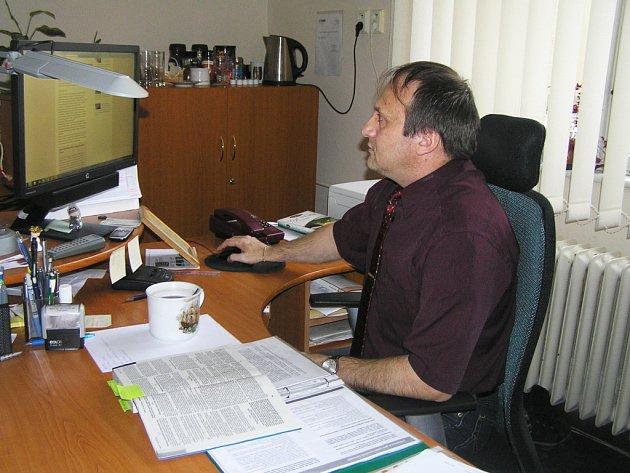 Probační a mediační službě v Havlíčkově Brodě nastoupil bývalý policista Ladislav Vaněk  v roce 2007. Jak říká,  je třeba, aby v této práci člověk uvažoval rozumně a neměl nereálné představy.