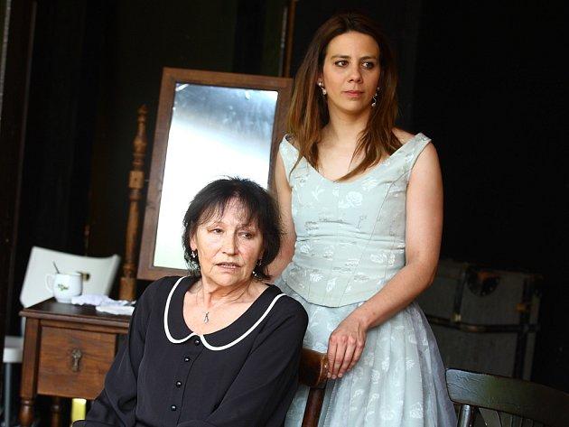 V pondělí 1. února se na jevišti ve Světlé nad Sázavou sejdou dvě osobnosti českého hudebního nebe, Marta Kubišová a Aneta Langerová.