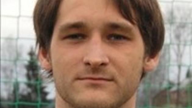 Nejpopulárnější fotbalistou na Havlíčkobrodsku se stal hráč Ledče nad Sázavou Martin Trpišovský.
