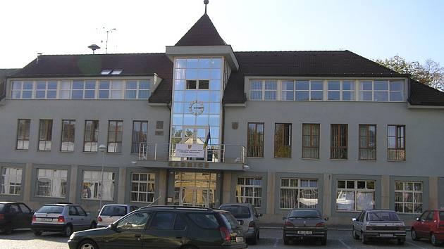 Přibyslavská radnice