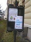 Den otevřených dveří v ZŠ Štáflova.