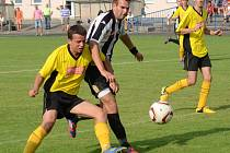 Krajský přebor začíná pro fotbalisty Brodu a Světlé v neděli předehrávkou.