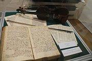 V sobotu ve Staré radnici proběhne komentovaná prohlídka mimořnádné výstavy s názvem Barokní Brod.