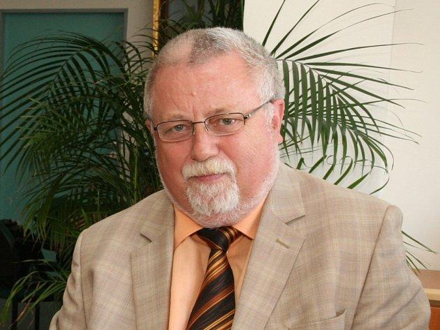 Zdeněk Juračka stál mimo jiné také u zrodu největší nákupní aliance v ČR: družstva COOP Centrum.