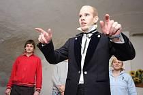 Nejmladší z řady amatérských divadelních souborů vystupuje pod názvem Muzikál. Loni a letos několikrát uvedl autorskou zpěvohru Tomáše Jajtnera Paměť přibyslavská. Letos se představí už v pátek hrou Potopa, opět z dílny Jajtnera.