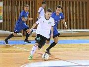 Havlíčkobrodští futsalisté se o víkendu utkali s ostravským Baníkem, ale nedokázali zopakovat tři body z minulého duelu s Vyškovem.