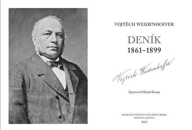 Vojtěch Weidenhoffer
