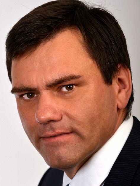 Karel Tureček.