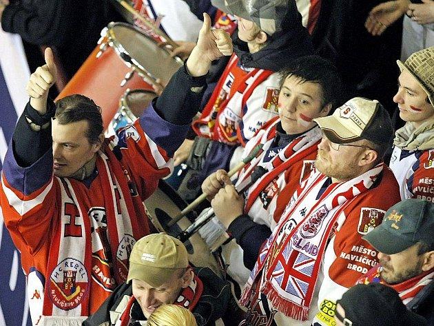 Fanoušci Havlíčkova Brodu se možná dočkají dalších změn v hokejovém klubu z Kotliny. O koupi Rebelů se údajně zajímá brněnská stavební firma ŽDS.