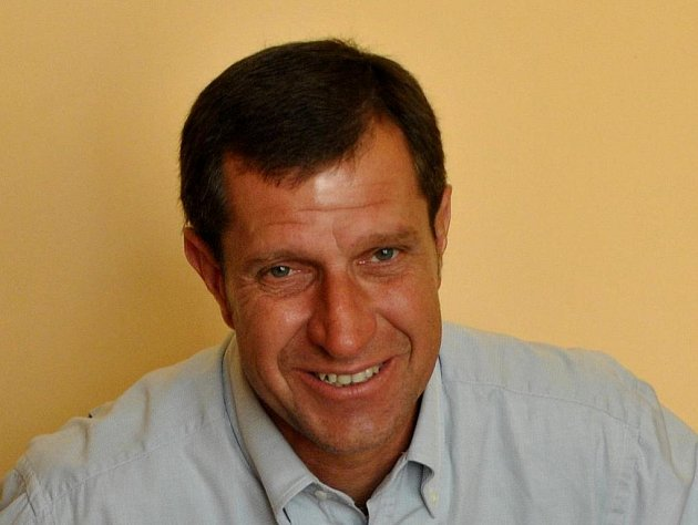 Pavel Policar