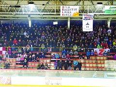 Na derby Žďáru nad Sázavou a Havlíčkova Brodu si našlo cestu 2 253 diváků. Zástupci obou klubů atmosféru velice chválili a opět se shodli, že se současným systémem druhé ligy je třeba něco dělat.