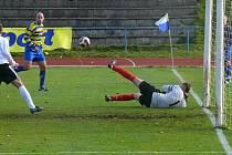 Derby mezi AFK a SK Chrudim bude mít charitativní podtext!