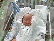 ADAM ČOCHNÁŘ. Martina a David Čochnářovi z Turkovic se 31.10. v 10:12 stali poprvé rodiči. Jejich Adam vážil 3,22 kg.