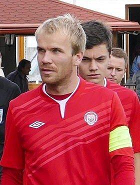 Michal Radouš.
