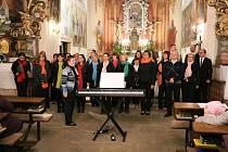 Závěrečný koncert VI. ročníku Bojanovského muzicírování.