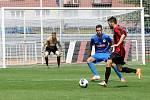 MFK Chrudim - FC Slovan Liberec U21 2:0 (1:0)