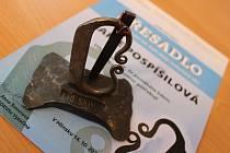 Křesadlo. Foto: FOKUS Vysočina