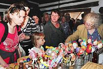 Velikonoce na Veselém Kopci