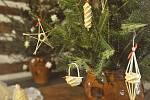 Vánoce na Veselém Kopci
