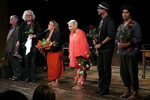 Festival Zlatá Pecka skončil, ten příští bude věnován operní pěvkyni Marii Callas