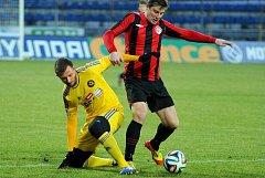 Fotbalisté MFK Chrudim prohráli v přípravném utkání na hřišti prvoligové Jihlavy.