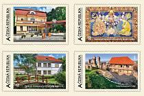 Stopadesáté výročí narození prof. Františka Hamzy si v léčebně v Luži-Košumberku připomenou vydáním známkového sešitku.