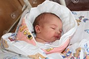 MAGDALÉNA ČÚZYOVÁ (3,12 kg a 49 cm) – toto jméno vybrali 19.2. v 17:00 pro svou prvorozenou dceru Zuzana a Tomáš z Rabštejnské Lhoty.