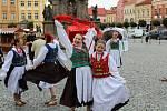 Dny evropského dědictví a Chrudimské obžinky