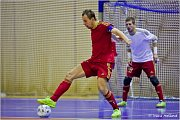 Chance futsal liga: FK Era-Pack Chrudim – Tango Brno 5:2 (3:1).