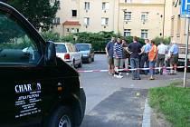 21. července 2007: V Chrudimi tragicky zahynul parašutista.