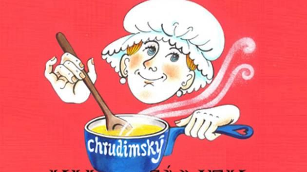 Gastronomická soutěž o nejlepší krajový recept z Chrudimska Kuchtánek.