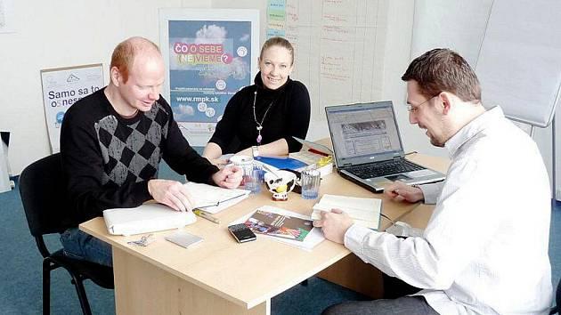 Setkání na Slovensku utužilo vztahy mezi oběma kraji.