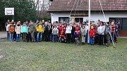 Expedice Krkaňka měla letos rekordní účast.