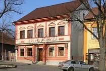 18. Hotel Šustr, Nasavrky