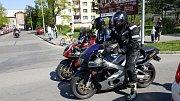 Motorkáři ze Slatiňan zahájili sezonu.